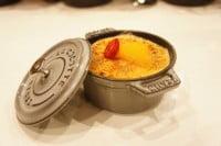Tiramisu à l'orange Cocotte STAUB
