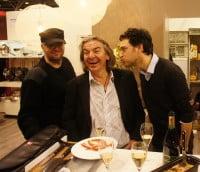 Guiguitte, Jean Luc et Philou
