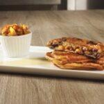 Cuisinart Croques, sandwichs et Gaufres