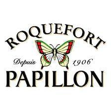 logo roquefort paipillon