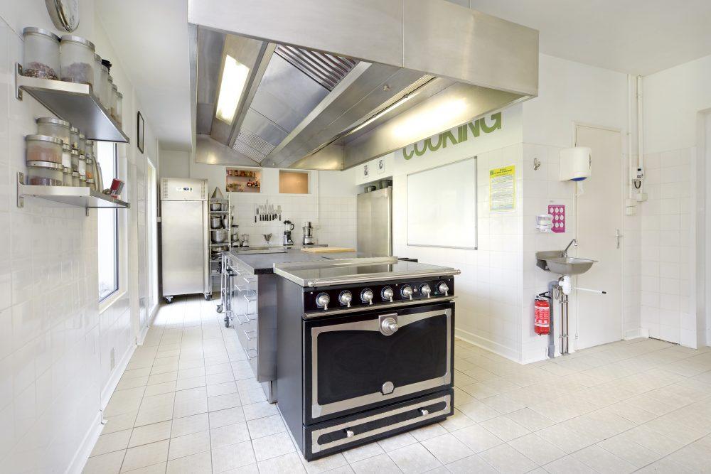 Location cuisine Toulouse
